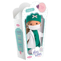 Llorens Miss Minis - Doktornő baba