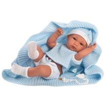 Llorens: Bimbo fiú baba takaróval