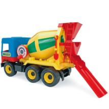 Middle Truck: Betonkeverő kocsi 39cm - Wader