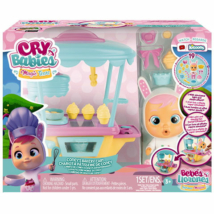 Cry Babies Varázskönnyek - Coney pékség kocsija