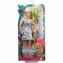 Barbie: Az elveszett szülinap Barbie baba kutyakölyökkel