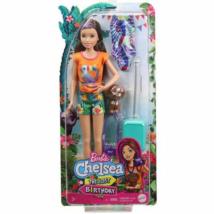 Barbie: Az elveszett szülinap Skipper baba kutyakölyökkel