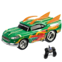 RC Hot Wheels Dragon Fire távirányítós autó 1/16