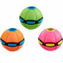 Phlat Ball Jr. Neon FX korong labda háromféle változatban 1 db