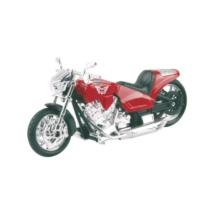 Street Rod motor modell 1/18