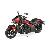 Suzuki Boulevard M90 motor modell 1/18