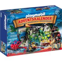 Playmobil 70322 - Kalóz adventi naptár
