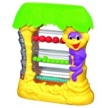 Playskool Számolj a Kis majommal, Hasbro A1205