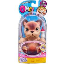 OMG Pets: OMG Pierre