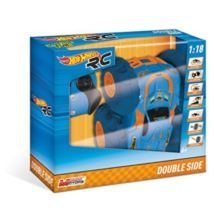 Hot Wheels double side extrém távirányítós autó