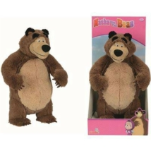 Mása és a medve Medve 35 cm