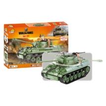 COBI 3006 - World of Tanks M18 Hellicat