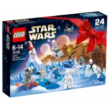 LEGO Star Wars 75146 - Adventi naptár 2016
