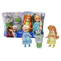 Anna, Elsa és a trollok