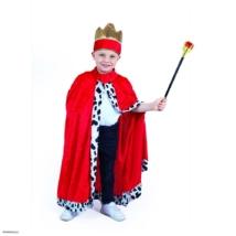 Királyi palást prémmel
