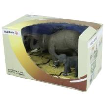 Elefántok dobozban