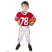 Amerikai foci mez jelmez M méret