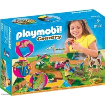 Playmobil 9331 - Játszólap Vidék