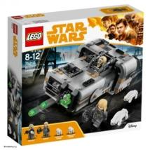 LEGO Star Wars 75210 - Moloch terepsiklója™