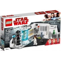 LEGO Star Wars 75203 - Hoth orvosi szoba