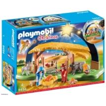 Playmobil 9494 - Világító jászol