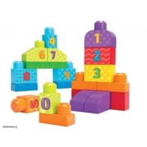 Mega Bloks Mega Bloks 1 2 3 számok