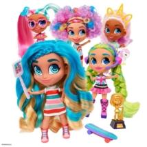 TM Toys Hairdorables Imádnivaló nagy hajú hajas baba