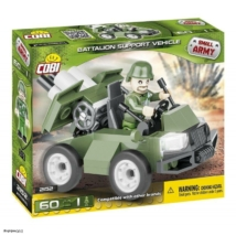 COBI 2152 - Small Army Support Car 60Kl