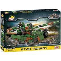 COBI 2612 - Small Army T72 , T-72 / PT-91 Twardy