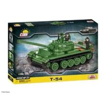 COBI 2613 - Small Army World War II , World of Tanks T-54 / T54