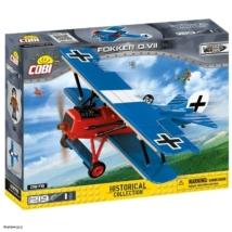 COBI 2978 - Fokker D. VII 2978