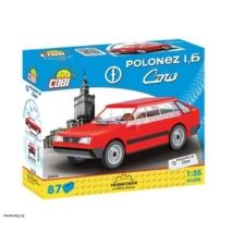 COBI 24536 - POLONEZ 1.6 Caro