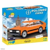 COBI 24532 - FSO POLONEZ 1500   1:35