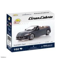 COBI 24562 - Maserati Gran Cabrio 1:35