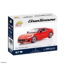 COBI 24561 - Maserati Gran Turismo 1:35