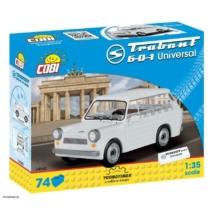 COBI 24540 - Trabant 601 Universal 1:35