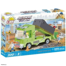 COBI 1677 - ACTION TOWN Billencs