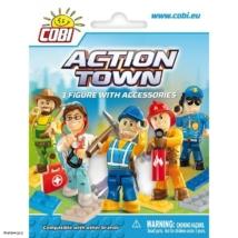 COBI 1852 ACTION TOWN - Figura