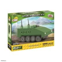 COBI 2242 - Small Army M1126 Stryker ICV Nano