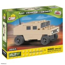 COBI 2244 - Small Army Sivatagi NATO AAT Nano