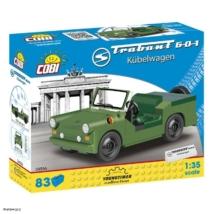 COBI 24556 Trabant 601 Kubelwagen 1:35