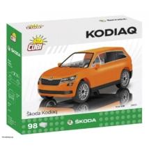 COBI 24572 - Skoda Karoq, 1:35