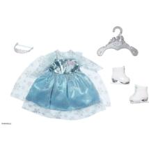 Baby Born jégvarázs szett