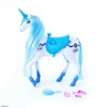 Fésülhető ló hangokkal és fénnyel