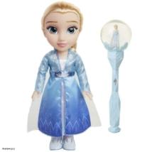 FROZEN 2 : Elsa baba és a hópálca