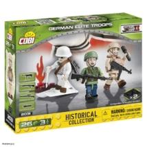 COBI 2031 - Német elit egységek