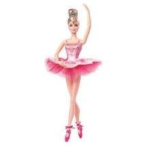 Barbie álombalerina