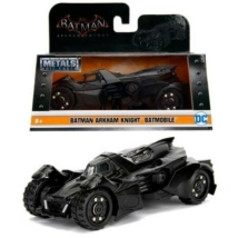 Batman: The Dark Knight batmobile fém autó 1/32