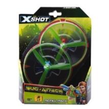 X-Shot Bogártámadás Swarm Seeker repülő bogarak