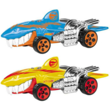 Mattel Hot Wheels Sharkruiser